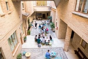 OUR SCHOOL GRANADA DQ 07