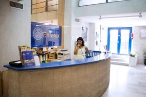 OUR SCHOOL alicante dq 2