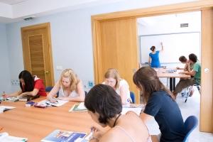 OUR SCHOOL alicante dq 5