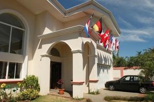 ONZE SCHOOL DQ HEREDIA 1