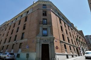我们在马德里的学校 DQ 01