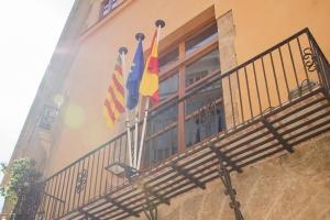 OUR SCHOOL IN VALENCIA DQ 1