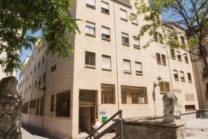 我们学校在格拉纳达(Granada)DQ 01
