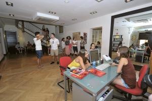 我们在马德里的学校 DQ 02