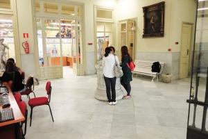 OUR SCHOOL DQ SEVILLA 2