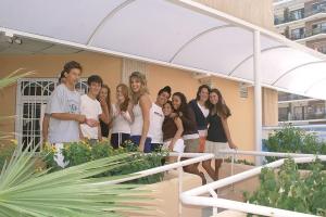 我们的学校 DQ MARBELLA 03