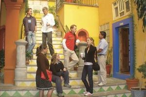 ONZE SCHOOL Guanajuato dq 4