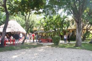 我们位于PLAYA DEL CARMEN的西班牙语学校 DQ 5