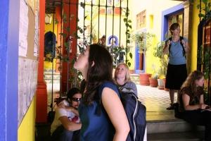 ONZE SCHOOL Guanajuato dq 5