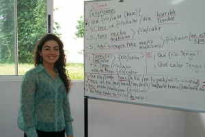 ONZE SCHOOL DQ HEREDIA 5