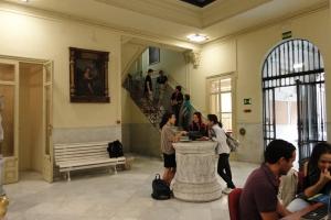 OUR SCHOOL DQ SEVILLA 6