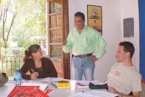 ONZE SCHOOL Guanajuato dq 6