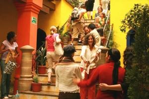 OUR SCHOOL Guanajuato dq 8