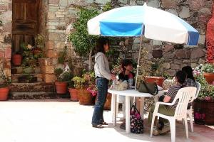 ONZE SCHOOL Guanajuato dq 10
