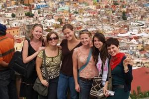 ONZE SCHOOL Guanajuato dq 12