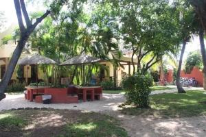 我们位于PLAYA DEL CARMEN的西班牙语学校 DQ 13
