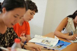 我们的学校 DQ MARBELLA 14