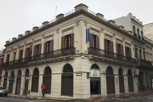 Montevideo School 01