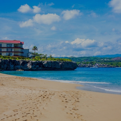 在多米尼加共和国学习西班牙语 2