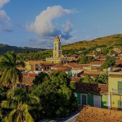 Aprenda espanhol em Cuba  2