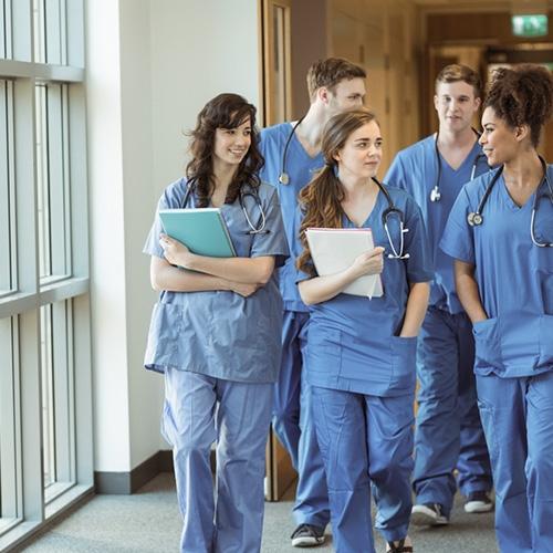 Spanish for Health Professionals Program