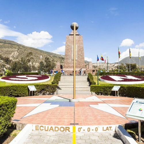 Studiare spagnolo in Ecuador 1