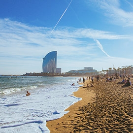 LEARN SPANISH IN BARCELONA 7