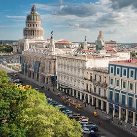 ハバナでスペイン語を学ぶ DQ 7