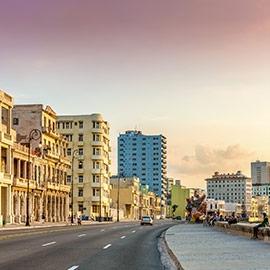 Изучать испанский в Гаване, Куба DQ 8