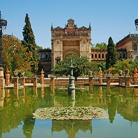 LEARN SPANISH IN SEVILLE 10