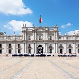 學習西班牙語在智利聖地亞哥 DQ 6