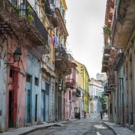 Apprendre l'espagnol à La Havane DQ 6