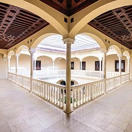 在马拉加(Malaga)学习西班牙语 DQ 7