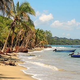 普拉亚海滩 9