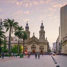 Spaans leren in Santiago de Chile DQ 7