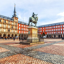 Aprender español en Madrid DQ 6