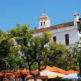 Apprenez l'espagnol à Marbella 6