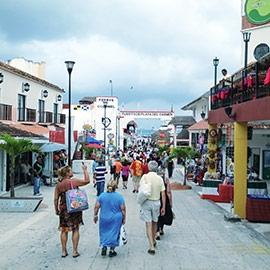 プラヤ・デル・カルメンでスペイン語を勉強する 10