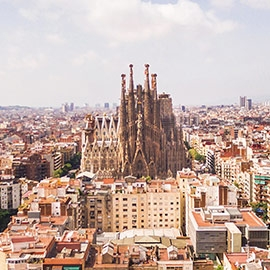 LEARN SPANISH IN BARCELONA 6
