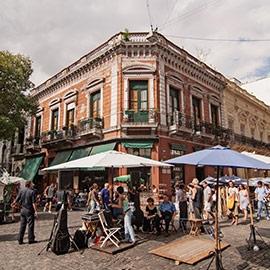 Spaans leren in Buenos Aires 9