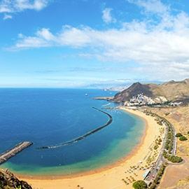 在特内里费(Tenerife)学习西班牙语  7
