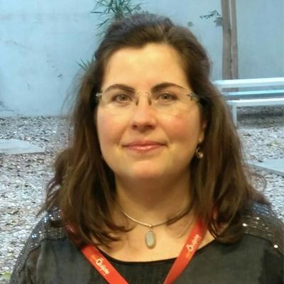 Susana Palazón