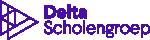 Logo Delta Scholengroep