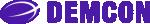 Logo Demcon