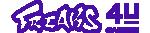 Logo Freaks 4 U Gaming