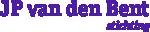 Logo JP Van Den Bent