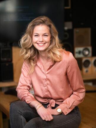 Danielle Fokke web1