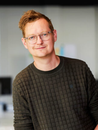 Mark Eikema web