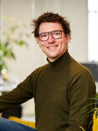 Sander van den Dries web