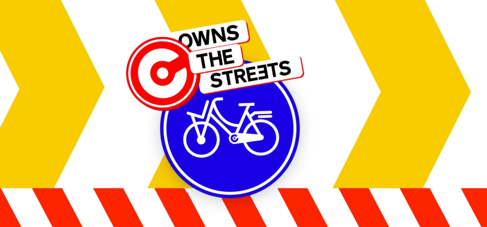 Cortina own the streets case header